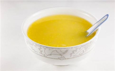 吃什么粥益气养血 益气养血粥怎么做 补血的食物有哪些