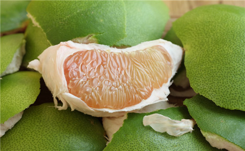 柚子茶有什么功效 柚子茶的做法 怎么做柚子茶