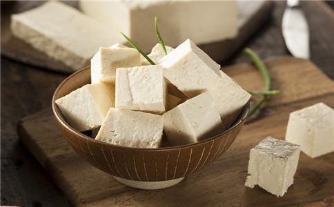 豆腐羹做法 怎么做豆腐羹 豆腐有什么营养