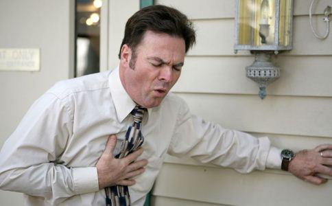 心绞痛有什么症状 心绞痛是什么引起的 心绞痛有哪些症状