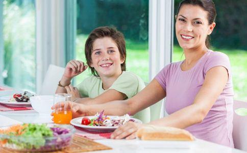健康吃饭的好习惯 饭后吃甜点好吗 饭后喝茶好吗