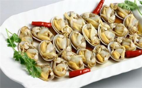 花蛤有什么营养 吃花蛤有什么好处 怎么让花蛤吐沙