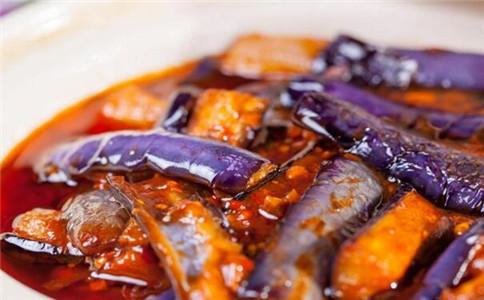 茄子煲的做法 茄子煲怎么做 茄子有什么营养