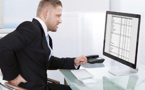 男人久坐的危害有哪些 久坐会引发结肠癌吗 怎么应对久坐