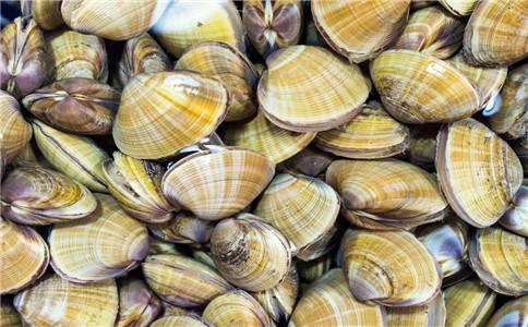 花蛤怎么洗 花蛤怎么做 花蛤有什么营养