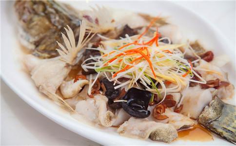 怎样做草鱼好吃 草鱼的做法 草鱼有哪些做法