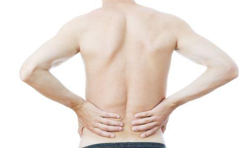 导致男人腰痛的原因有哪些 男人腰痛怎么缓解 如何缓解腰痛