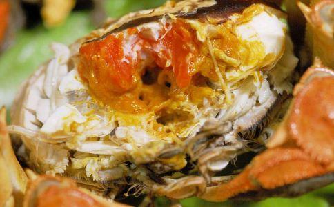 蟹膏发黑怎么办 蟹膏发黑能吃吗 蟹膏发黑怎么处理
