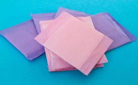 怎样的卫生巾才安全 如何选购卫生巾 卫生巾的正确使用方法