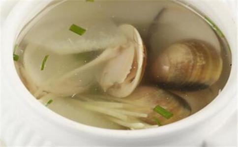 文蛤有什么营养 文蛤的做法 文蛤怎么做好吃