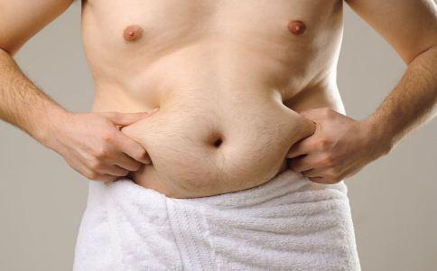中年男人为什么会发福 导致男人发福的原因有哪些 男人怎么减肥好