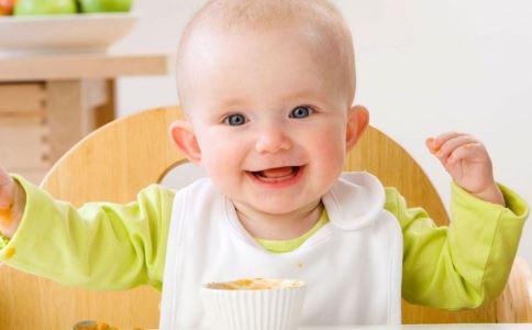 宝宝辅食添加 添加辅食注意事项 宝宝辅食食谱