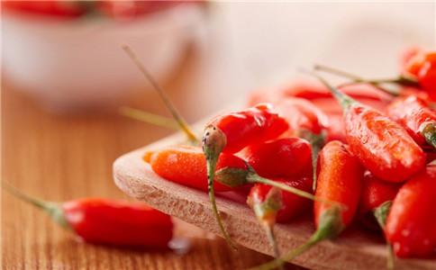 怎样做辣椒酱 自制辣椒酱 辣椒有什么功效