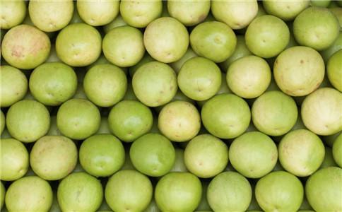 冬枣怎么吃 冬枣的吃法 冬枣的功效作用