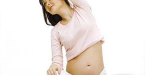 怀孕后能热敷胸部吗 什么情况不能热敷 热敷注意什么