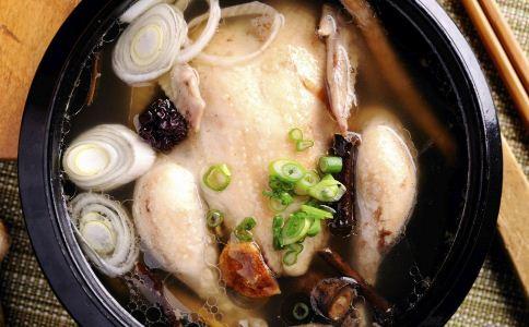 立冬吃什么好 补气吃什么好 哪些食疗可以补气