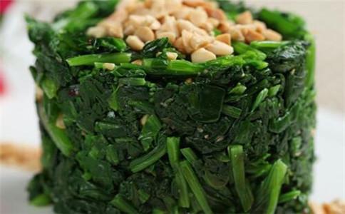 菠菜的做法 菠菜怎么做好吃 菠菜有哪些做法