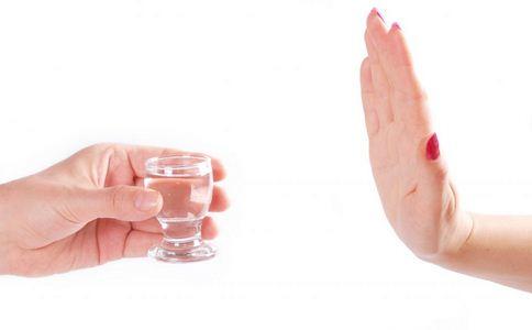 喝酒诱发七种癌症 停止饮酒才是王道