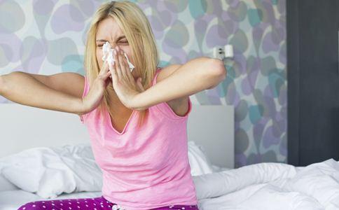 经期感冒怎么办 经期感冒怎么调理 经期感冒吃什么好