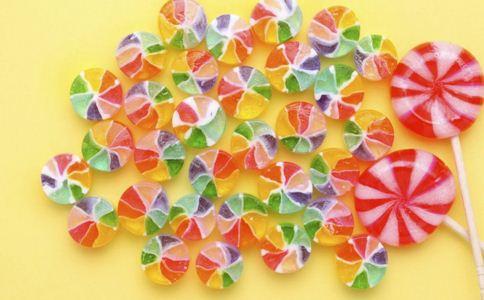 糖果的做法 如何做糖果 吃糖果的注意事项