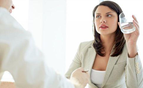 职场女性保持卵巢的六种方法
