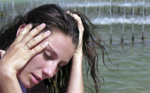 头痛是什么原因引起的 头痛怎么办 头痛如何正确处理