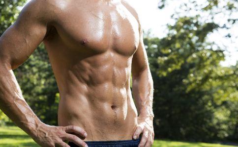 怎么才能练出腹肌 腹肌怎么锻炼 哪些运动可以锻炼腹肌