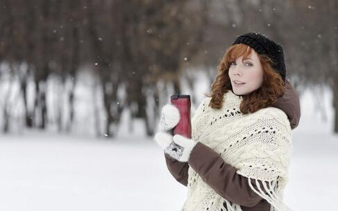 下半年首个寒潮预警 如何御寒 御寒的方法