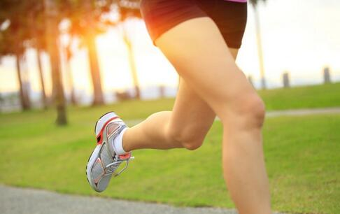 靠跑步减了136斤 跑步如何减肥 跑步减肥的方法