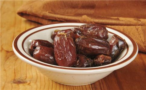 冬季吃枣的好处 枣的做法有哪些 冬枣的功效