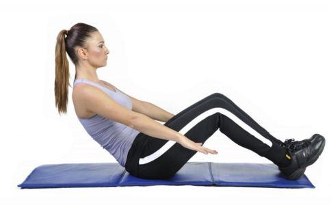 怎么瘦腰部 如何减腹 怎么减掉腰部赘肉