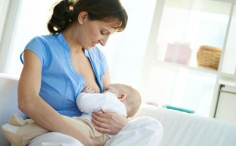 产后吃什么下奶 产后奶水不足怎么办 哺乳期吃什么奶水多