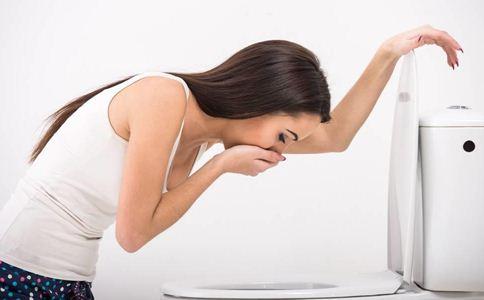 如何缓解孕吐 孕吐的原因 缓解孕吐的方法
