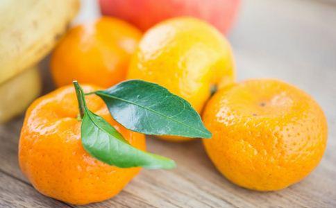 橘子皮的养生功效 橘子皮能治感冒吗 橘子皮的作用