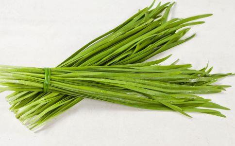 补铁吃什么 哪些食物能补铁 韭菜可以补铁吗