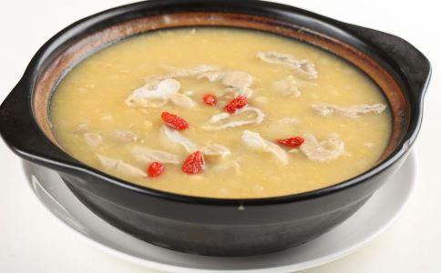 四神汤的做法 四神汤的由来 四神汤的组成