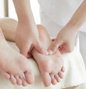 脚底按摩方法 脚底按摩能减肥吗 减肥吃什么瘦得快