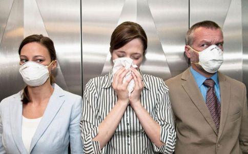 为什么天冷会感冒 为什么天气变冷容易感冒 感冒如何预防