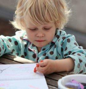 左撇子需要纠正吗 孩子左撇子 孩子左撇子需要纠正吗