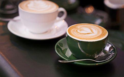 小猴子偷喝咖啡 咖啡的好处 咖啡有哪些好处