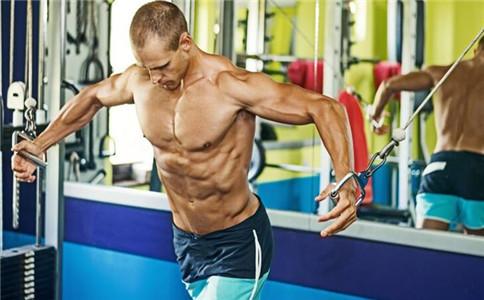 拉力器锻炼手臂 拉力器怎么锻炼手臂 拉力器锻炼的好处
