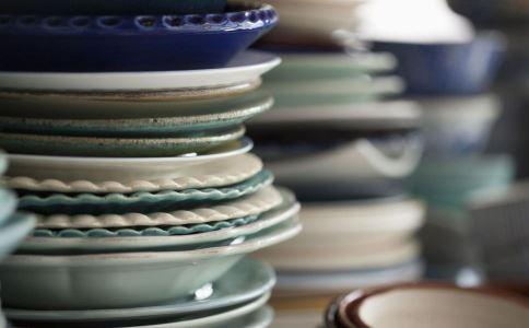 """4小时不洗碗等于""""吃毒""""?餐具应该如何清洗"""