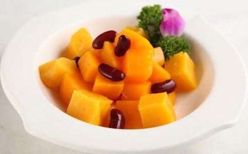 南瓜的营养价值 奶油南瓜汤的做法 奶油南瓜汤怎么做