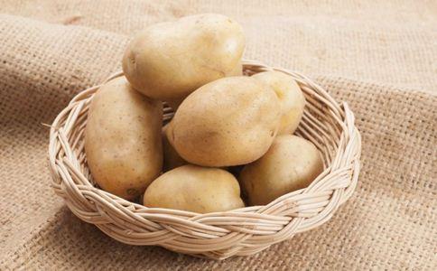 土豆的营养价值 吃土豆的好处 土豆的做法