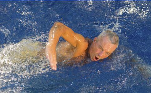 冬泳好吗 冬泳对身体好吗 冬泳要注意什么