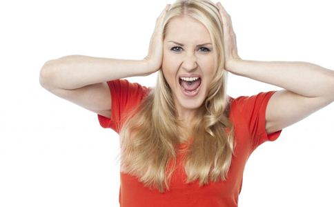女人脾气大怎么回事 内分泌失调怎么办 内分泌失调的原因