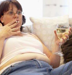 虚胖怎么减肥 虚胖喝什么茶减肥 虚胖如何减肥有效果