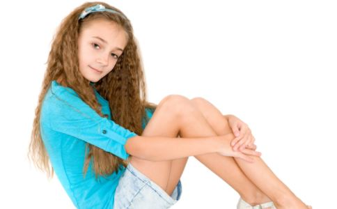 人类长尾巴是怎么回事 16岁女孩长尾巴 人长尾巴是什么病