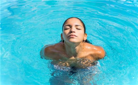仰泳技术与练习 怎么游好仰泳 仰泳注意事项