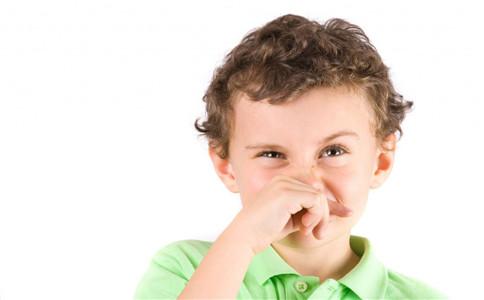 鼻塞怎么办 鼻塞的原因 鼻塞有什么症状